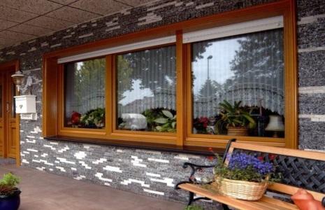 Финские окна Tiivi